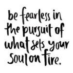 focus and purpose